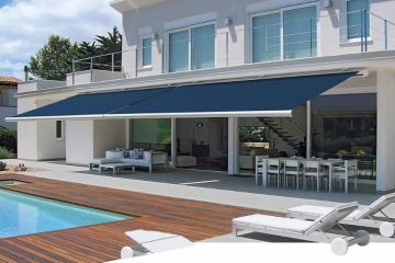 Awnings Vancouver, Motorized Sun Shades, Retractable Awnings Vancouver, Awnings, Langley, Abbostford