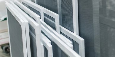 Window Screens for insect and pest to stay out of your Vancouver or Coquitlam homes