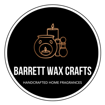 Barrett Wax Crafts
