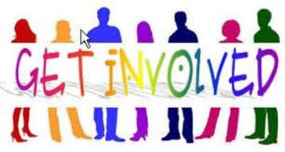 Join our Advisory Committee, we're looking for people like YOU!