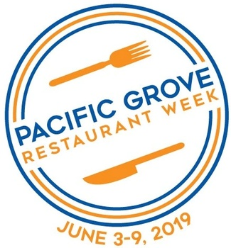 PACIFIC GROVE RESTAURANT WEEK