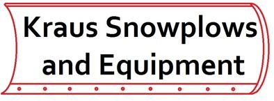 Kraus Snowplows and Equipment
