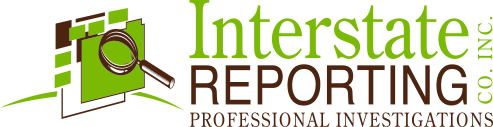 INTERSTATE REPORTING CO., INC.