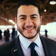 Guest Speaker: Dr. Abdul El-Sayed - Founder of Southpaw Michigan and 2018 Gubernatorial Candidate