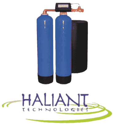 Halia PT - Pre-Treatment Systems Media Filtration