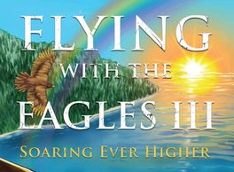 flying with the eagles 3 book cover