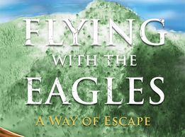 flying with the eagles 1 book cover