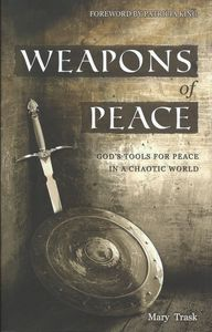 weapons of peace book cover