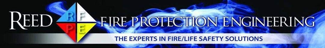 Reed Fire Protection Engineering (LOGO)