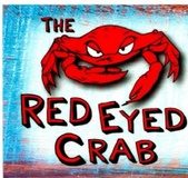 The Red Eyed Crab