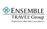 A Proud Member of Ensemble Travel Group!