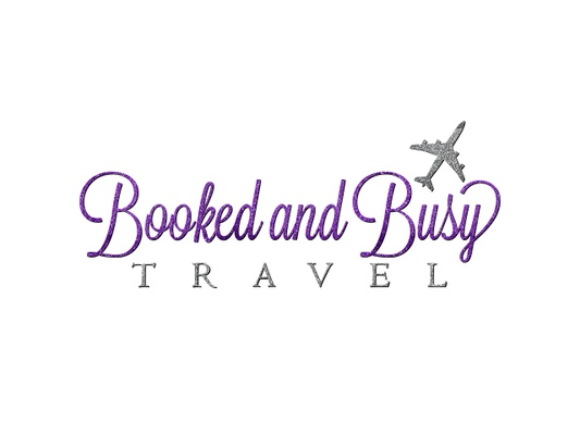 Booked and Busy Travel