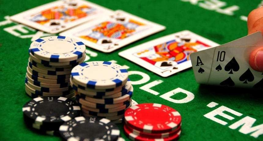 Why do we have an interest in an online casino? - HeathWallace