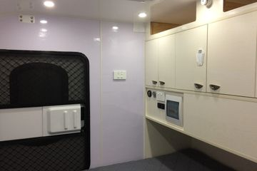 Covert Campers Teardrop Camper Rental Belmont Brisbane