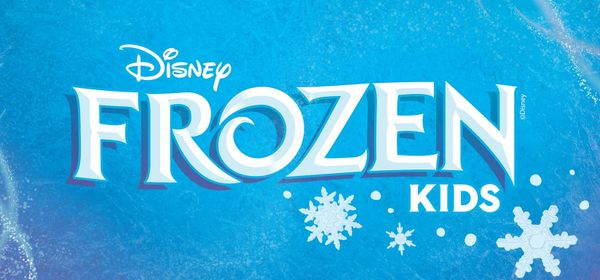 Frozen Musical Theatre Camp