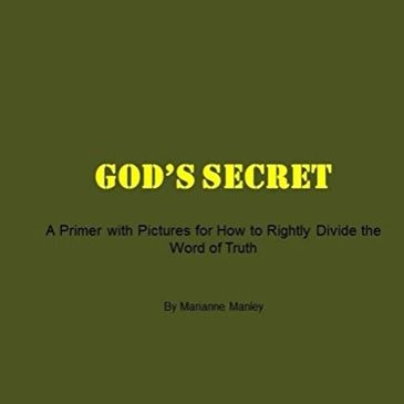 God's Secret a rightly dividing primer