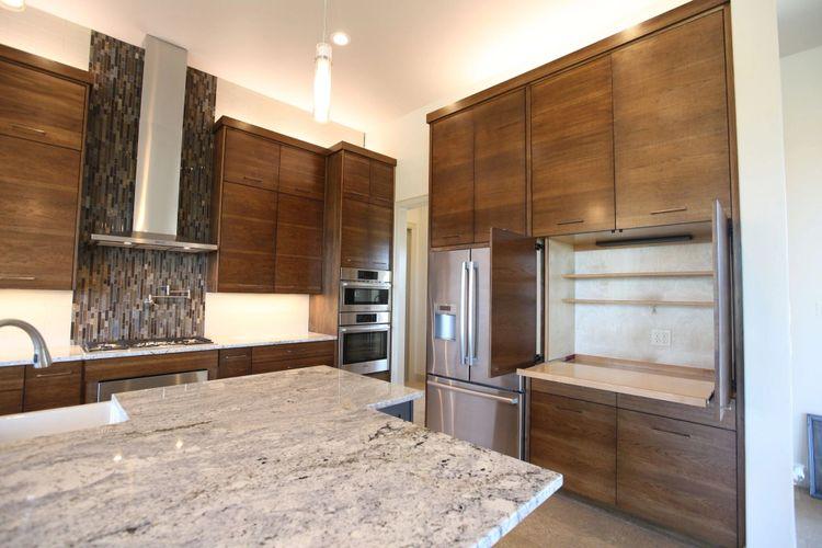 Briggs Cabinetry - Al's kitchen cabinets