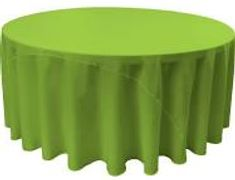 apple Green tablecloth