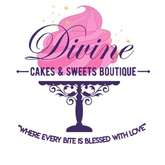 Divine Cakes & Sweets Boutique