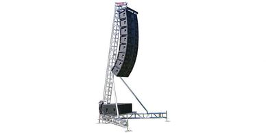 Applied LA12-25 Line Array Tower