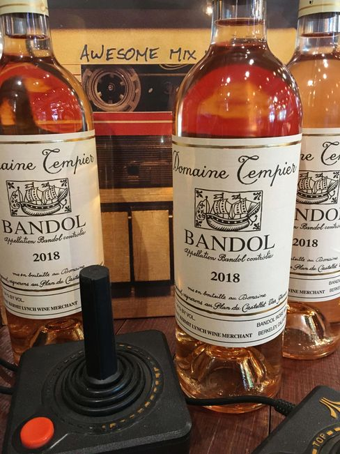 Bainbridge Island Wine Shop Best Domaine Tempier Rose Awesome Mix 98110 Store