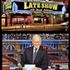Late Show With David Letterman 1993 Art Director