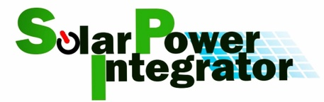 Solar Power Integrator