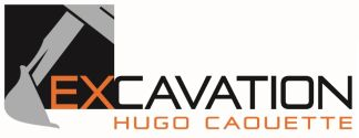 Excavation Hugo Caouette