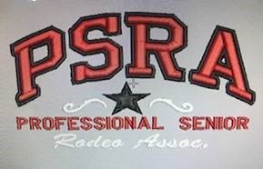 PROFESSIONAL SENIOR RODEO ASSOCIATION (PSRA)