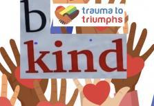 Kind NYC a division of Trauma to Triumphs, inc.