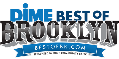 2019: Brooklyn Voted SkyIce Best Thai Restaurant!