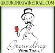 Groundhog Wine Trail