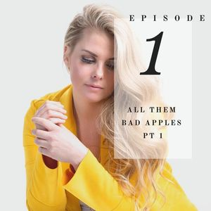 An Apple A Day is a Podcast hosted by Michelle Apples who is a certified Matchmaker. Each week Miche