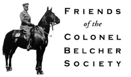 friends of the colonel belcher society