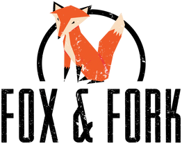fox and fork