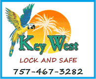 KeyWest Lock and Safe