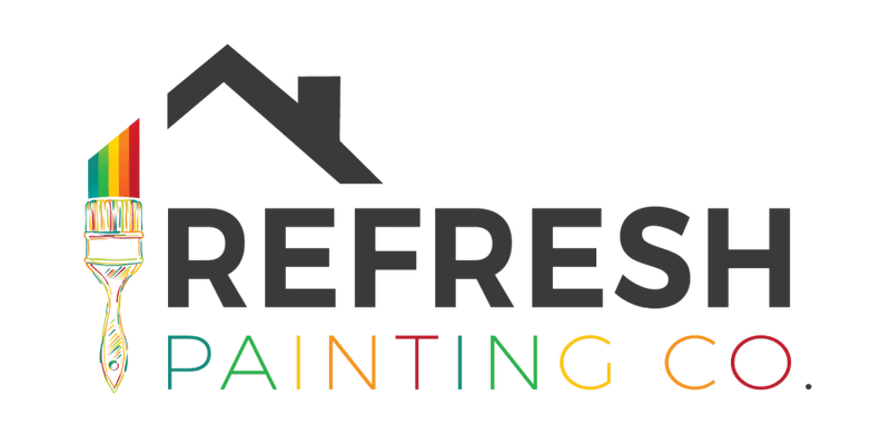REFRESH PAINTING CO.