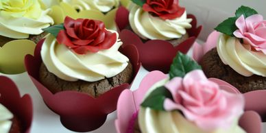 Design Me A Cupcake, Cambridge, Ontario, Custom Cupcakes for Him  & Her, Kitchener, Waterloo, Guelph