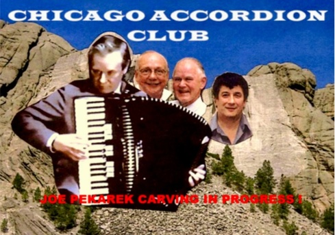 Chicago Accordion Club