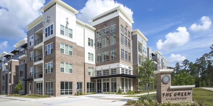 CMAXX Living The Green at Northpark corporate housing, extended stay, short term stay furnished.