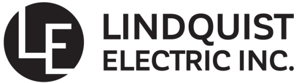 Lindquist Electric, Inc.