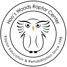 Hoo's Woods Raptor Center