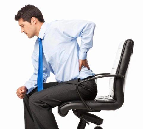 Becoming A Desk Warrior: Combating Sedentary Behavior at Work