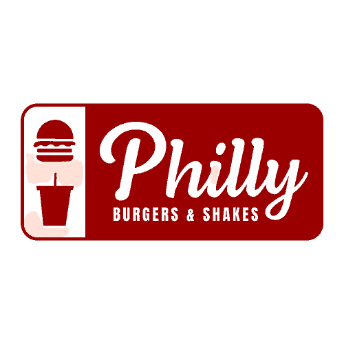 Philly  Burgers  & Shakes