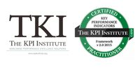 The KPI Insitute Certified Practitioner