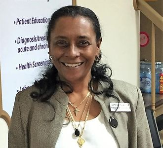 Meet our Provider  La Wanda Pulley is a board certified Family Nurse Practitioner.