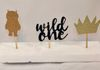 Where the Wild Things Are - Cupcake Toppers