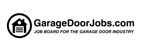 Garage Door Jobs