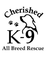 Cherished K-9 All Breed Rescue