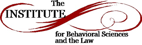 the Institute for Behavioral Sciences and the Law